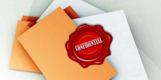 The cornerstone of our standards of practice is CONFIDENTIALITY…